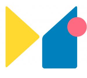 三重電子コーポレイトシンボル
