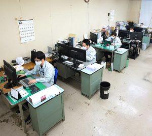 FACTORY AUTOMATION / FA事業1